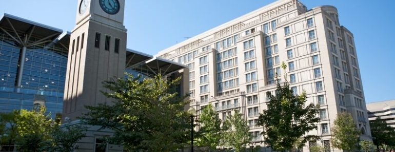 10 Things You Didn't Know About Georgetown Law School