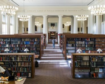 10 Things You Didn't Know about Harvard Law School