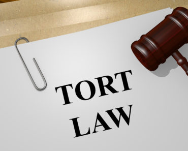 10 Things You Didn't Know about Tort Law